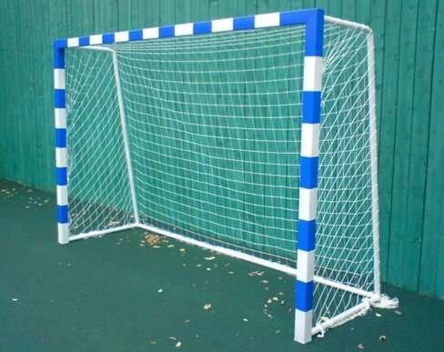 Ворота для мини-футбола (2)