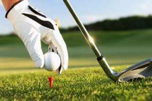искусственный газон для гольфа