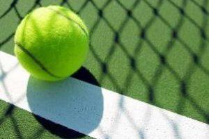искусственный газон для тенниса